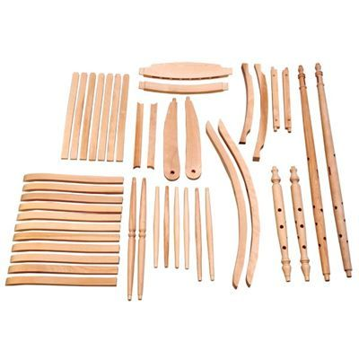 chair kit style adult woodwork plan rocking chairs adult rocking ...