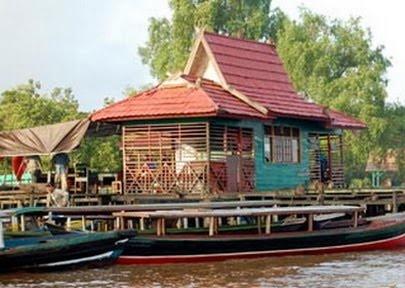 Pulau Kembang - Punya Indonesia