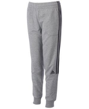 adidas Dynamic Rise Cotton Jogger Pants, Little Boys (4-7) -