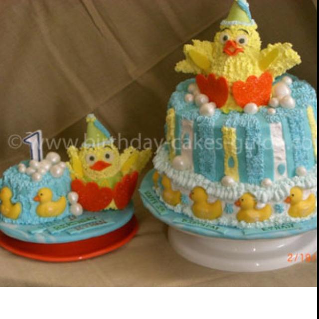 8 best BIRTHDAY CAKES images on Pinterest Duck cake Birthday