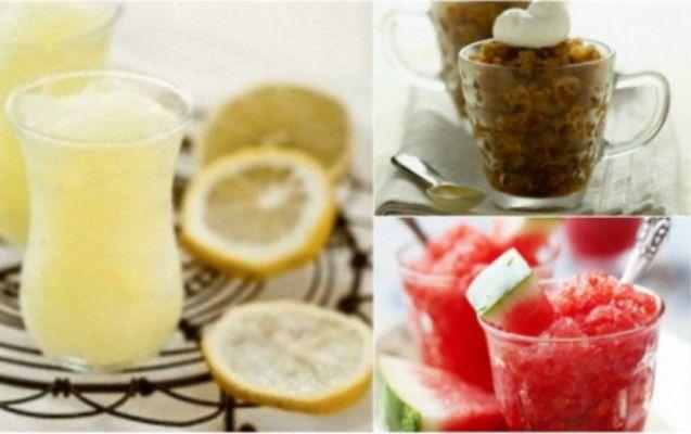 5+1 συνταγές για τέλειες, σπτιτικές γρανίτες
