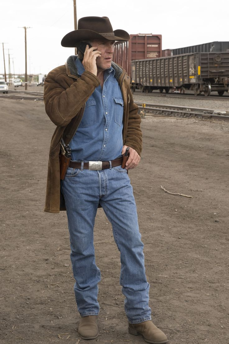 246 Best Images About Longmire On Pinterest