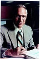 Robert Noyce - co founded intel, invented printed circuit bords and lots more