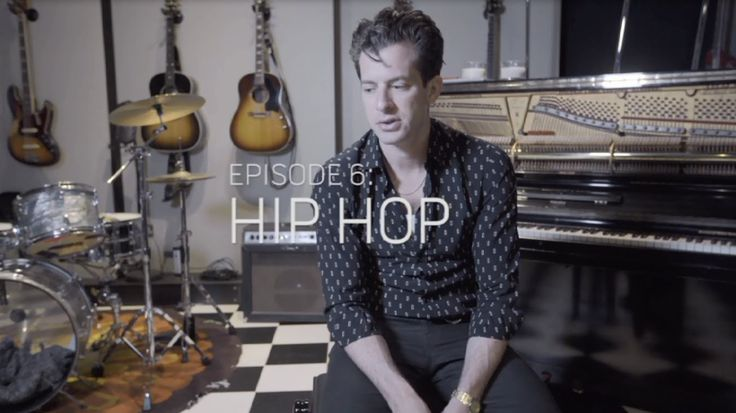 Bose Presents: DROPPIN' SCIENCE with Mark Ronson – EPISODE 6: HIP HOP