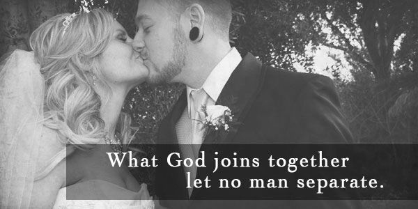 Marriage   The Unity Of One Man & One Woman Joined Together By God   encouragements for wives devotionals for wives and marriage    unconditional love marriage hardships godly character