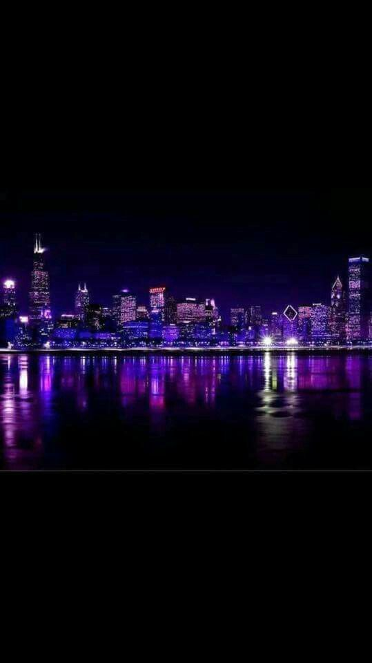 Purple Tribute: Chicago