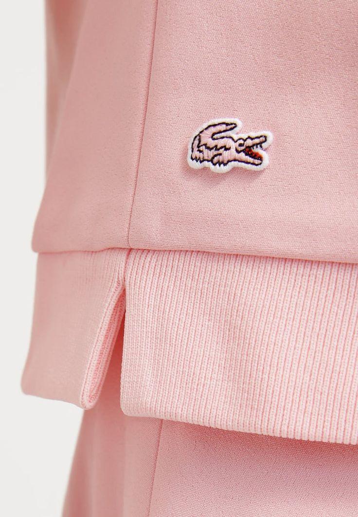 Femme Lacoste LIVE Robe d'été - rose bush rose: 145,00 € chez Zalando (au 07/04/16). Livraison et retours gratuits et service client gratuit au 0800 740 357.
