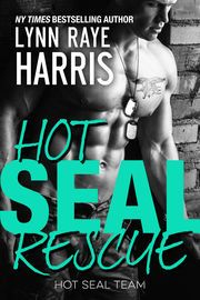 """HOT SEAL Rescue   http://paperloveanddreams.com/book/1130728111/hot-seal-rescue   From New York Times bestselling author Lynn Raye Harris comes the next explosive story in the HOT SEAL Team series!Abducted at gunpoint by a gorgeous woman…Navy SEAL Cody """"Cowboy"""" McCormick is in Las Vegas for a little R"""