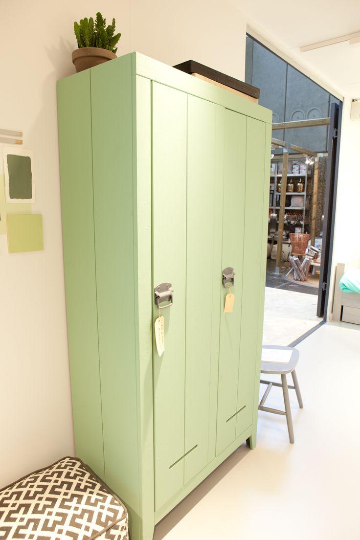 Meer dan 1000 ideeën over Groene Kasten op Pinterest - Kasten ...