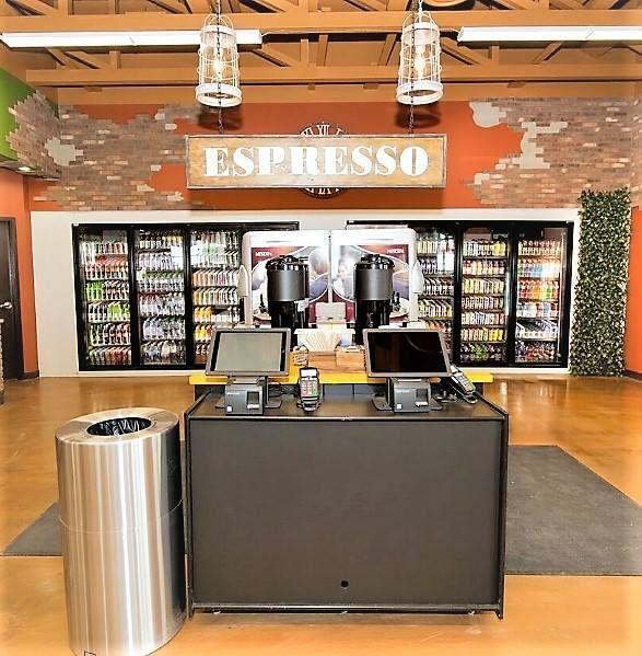 Sweet Market Esso Gasoline Alley Esso 172 Leva Avenue Red Deer Ab 2019 Red Deer Red Central Alberta