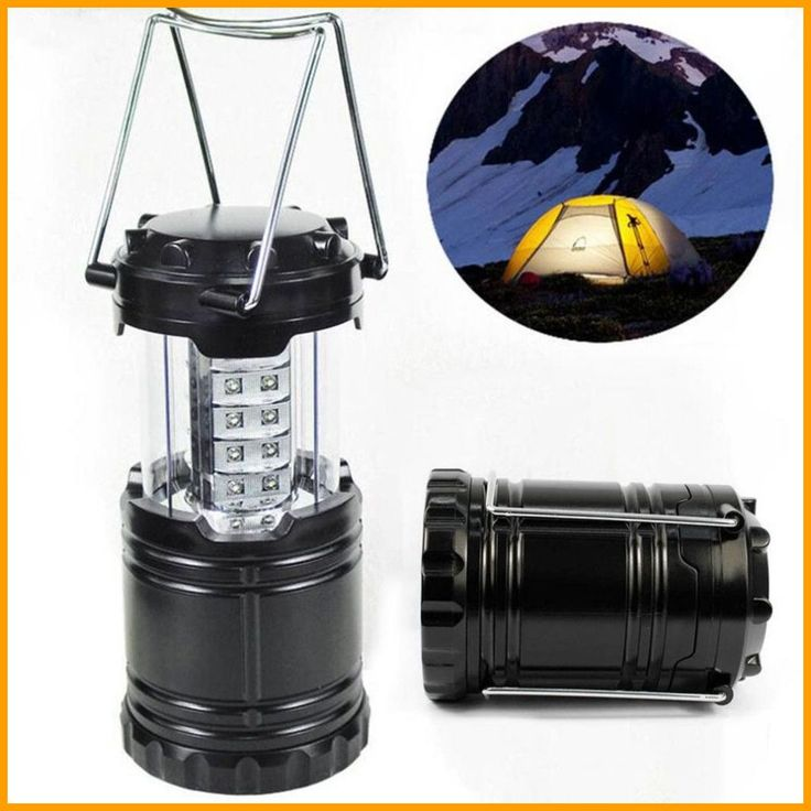 Camping Lantern - Keeping The Bugs At Bay On Your Camping Trip - Discover The Top Bug Tips * Be sure to check out this helpful article. #camperadventures