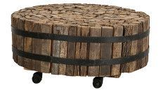Salontafel Deer Valley Lumberjack | MySons | MYS.TB.0031