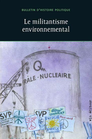 Nombreux sont les enjeux environnementaux qui, ces dernières années, ont fait l'objet d'intenses mobilisations citoyennes au Québec. Ceux qui les mènent dénoncent notamment les conséquences néfastes de grands projets industriels ou d'infrastructures lancés par l'État ou l'entreprise privée, et en contestent le bien-fondé. Les luttes qui en découlent s'inscrivent dans le cadre plus large des relations de pouvoir et des rapports de force politiques. Cote: GE 160 Q4M55 2015