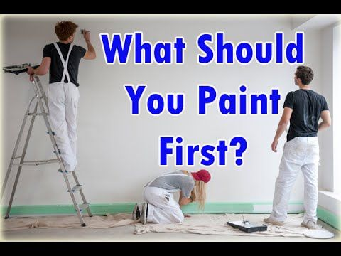 9 best Fast House Painting images on Pinterest   House painting ...