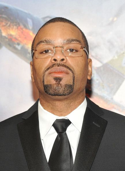 """Method Man Photos: """"Red Tails"""" New York Premiere - Arrivals"""