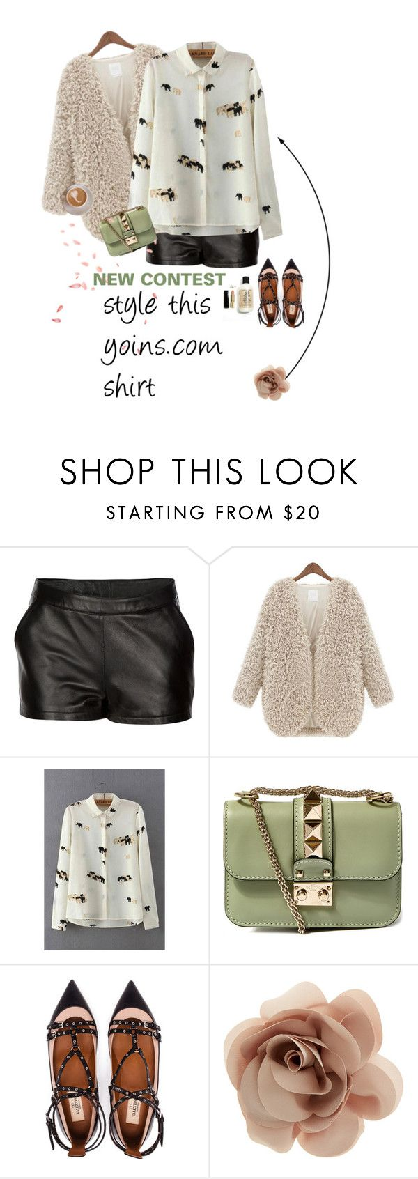 """""""New Contest (link in a description box) Please enter and win 20# Voucher"""" by nensy ❤ liked on Polyvore featuring Mairi Mcdonald, Valentino, Accessorize, women's clothing, women, female, woman, misses and juniors"""