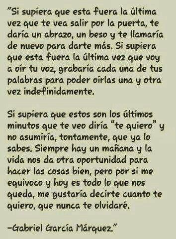 #GabrielGarcíaMarquez Todo un clásico y un maestro de las palabras #QEPD #LUTO