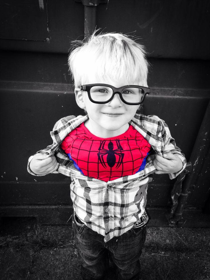 My own lil superhero spiderman #marvel #spiderman #superhero #photoshoot #comic