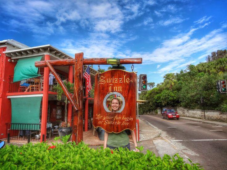 Six Secret Spots in Bermuda