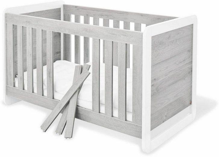 Pinolino Babyzimmer Set »Curve« breit (3-tlg.)