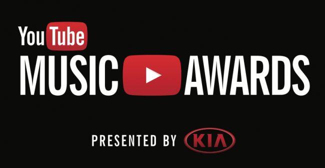 YouTube Music Awards 2013 - Video Live Stream