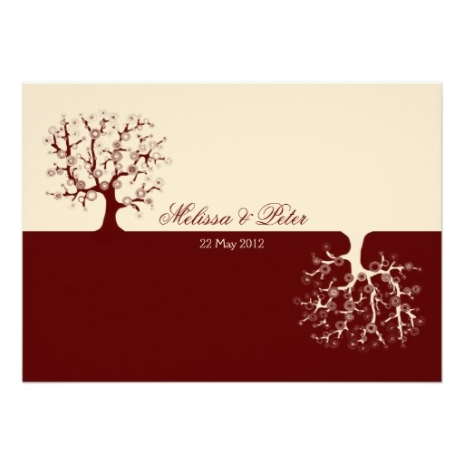 Tree Of Life Invitation Rsvp Celtic Life By: Best 56 Tree Of Life Wedding Invitations Images On