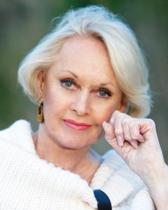 Tippi Hedren 85 years born 1930. Star of Hitchcock's The Birds & Marnie. Mother of Melanie Griffith.