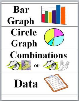 Statistics, Probability, and Data  - Math Word Wall Cards (grades 3-5)