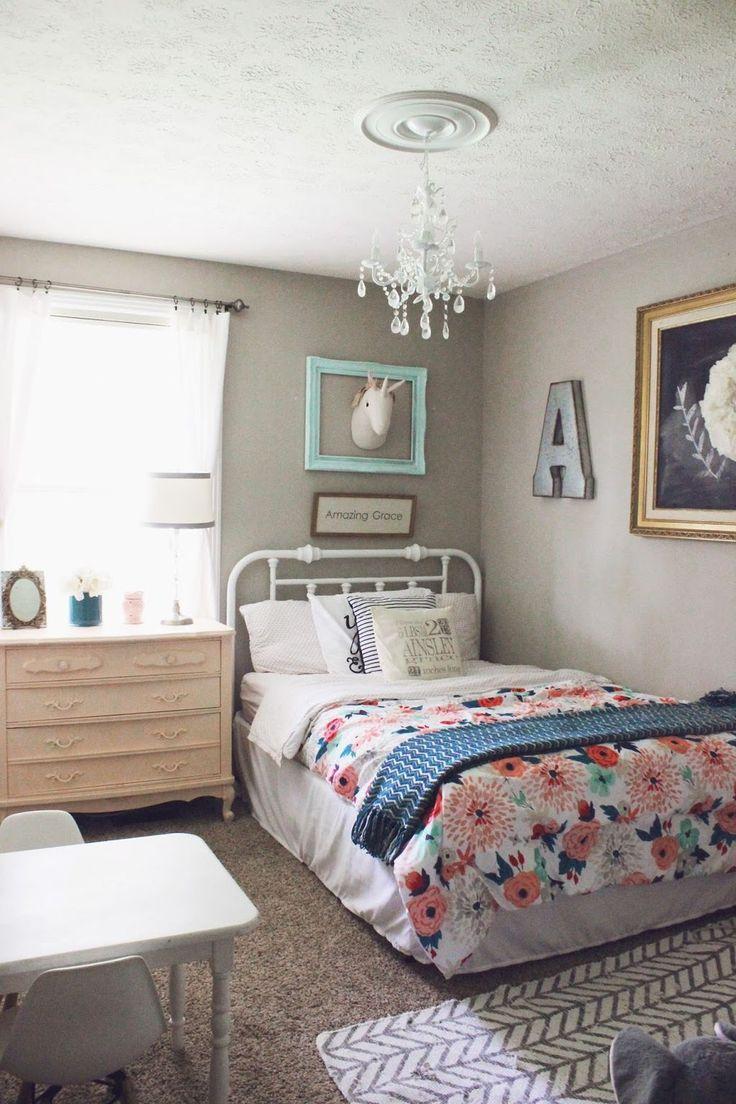 Female Bedroom Designs: Best 25+ Elegant Girls Bedroom Ideas On Pinterest