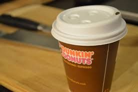 Image result for dunkin donuts coffee