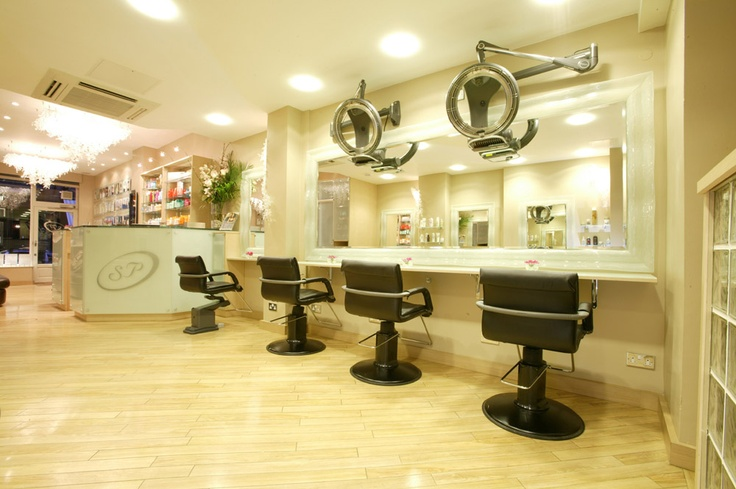 solid barSalons Hairdressers, Hairstylists Salons