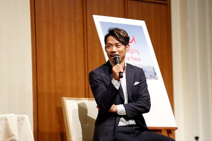 東京2020オリンピック・パラリンピックに向けた1000日前記念企画レポートページです。人が交わる文化には、心を動かす力がある。彩り豊かな社会の実現を目指す、JTBグループの情報発信サイトです。