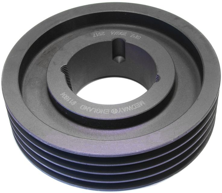 Belt Pulleys-Authorized Dealer and Exporter of Pulleys for Wedge belts with SKF Brand by an E-Commerce Website Called www.steelsparrow.com