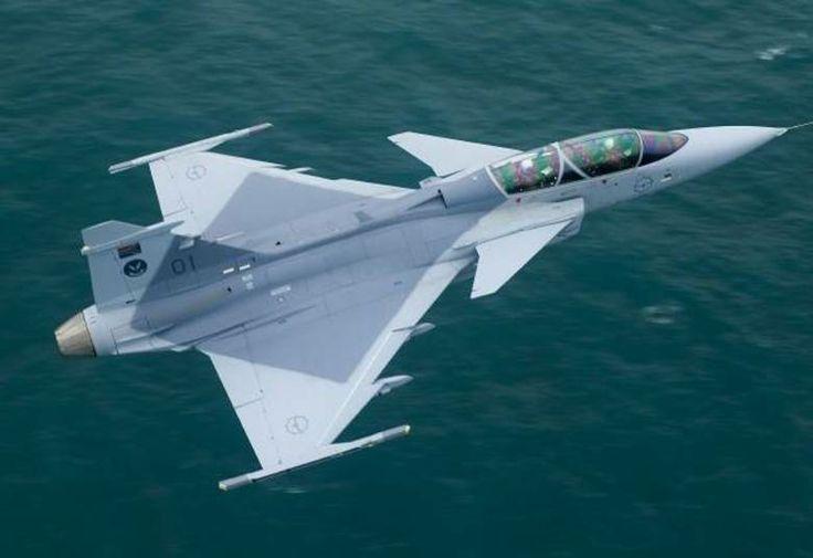 Conheça o avião-caça escolhido pelo Brasil para defender e vigiar o território nacional - Fotos - R7 Brasil