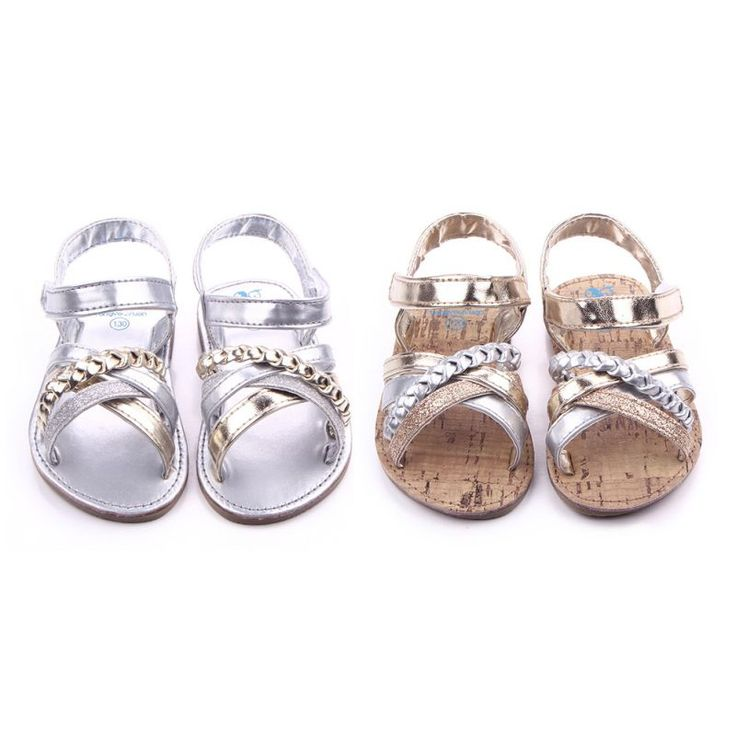 Summer Cool Infant Baby Girls Shoes PU Leather Princess Shoe Rubber Sole Prewalkers Shoes For Toddler Girls #Affiliate