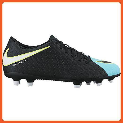 Ace 17.2 FG, Chaussures de Football Homme, Noir (Core Black/Core Black/Utility Black), 40 2/3 EUadidas