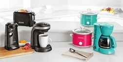 Kitchen+Selectives™+5-Cup+Coffee+Maker+from+Shopko+$4.99+(75%+Off)+-+