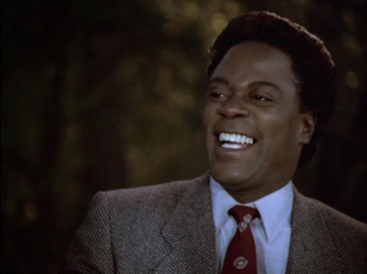 is howard rollins gay