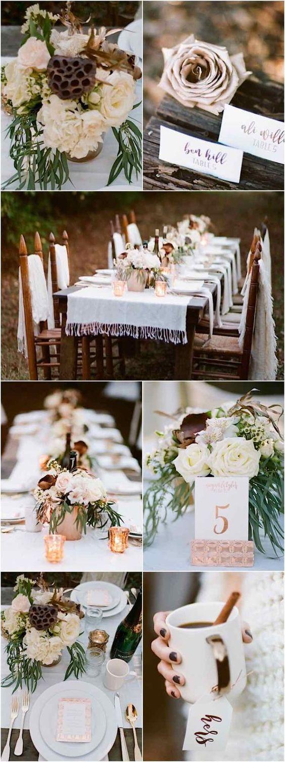 100 Gorgeous Country Rustic Wedding Ideas u0026