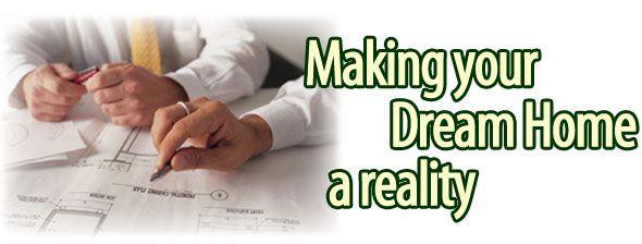 Custom Dream Home -- CustomDreamHome.com