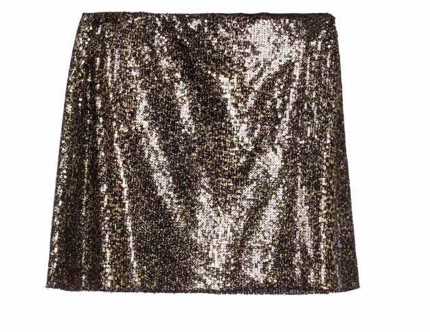 Scintillanti di giorno, con paillettes, glitter e cristalli. Scopri abiti e accessori con cui rendere brillante il tuo look   Moda