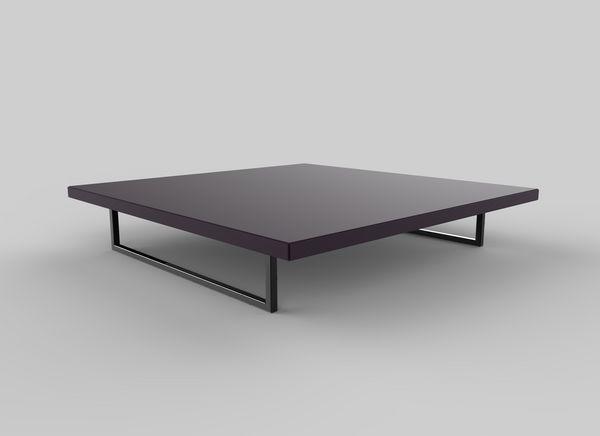 Les 25 meilleures id es concernant table basse carr e sur - Ikea table basse carree ...