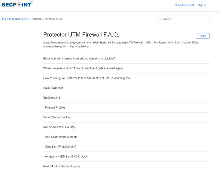 Click to access the new SecPoint F.A.Q. https://www.secpoint.com/new-secpoint-product-faq.html #secpoint #product #faq #penetrator #protector #utm #firewall
