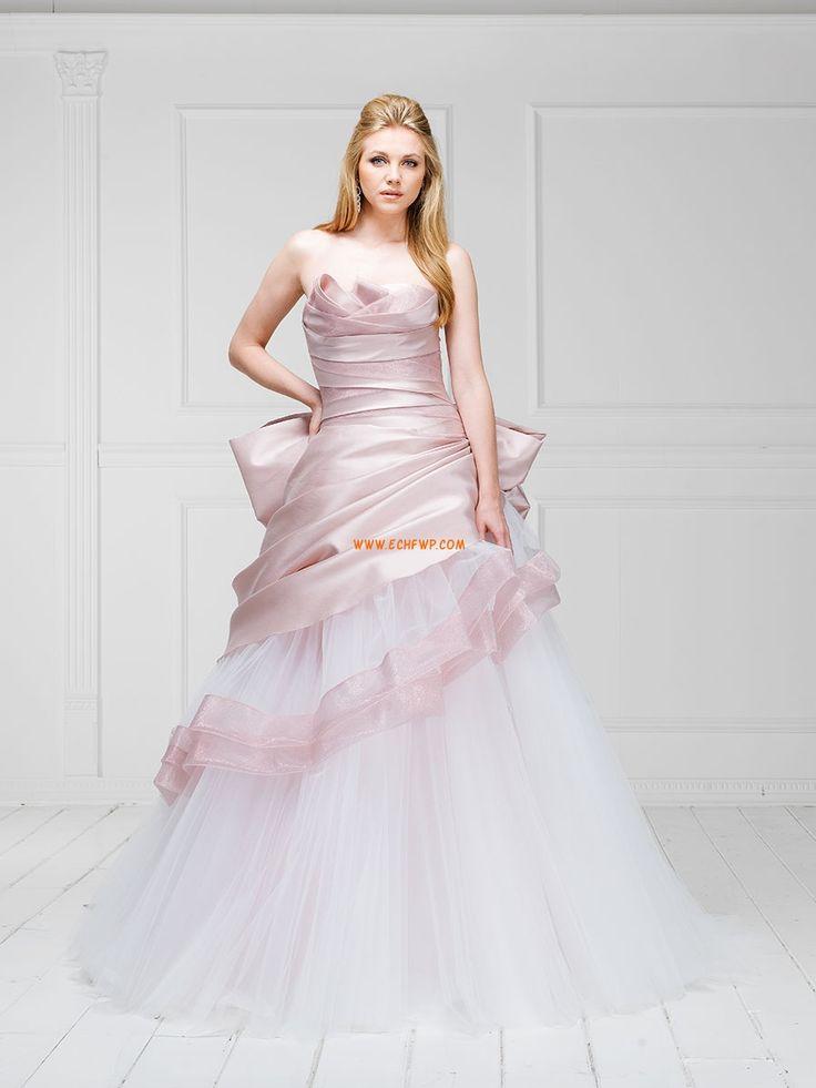 Prinses Schitterend & sprankelend Taf Bruidsmode 2014