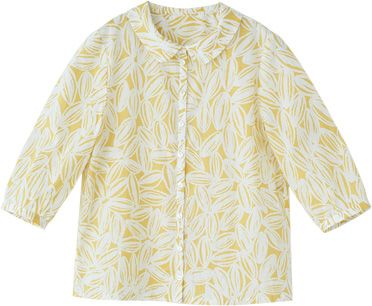 Blouse - 2012 Spring & Summer Collection - Pick Up | Sally Scott