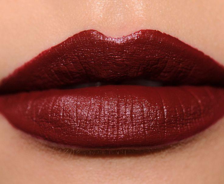 ColourPop Ultra Satin Liquid Lipstick Prim
