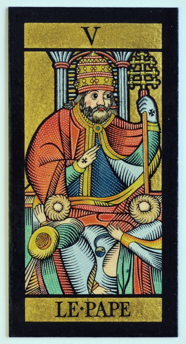 26 Best Marseille Tarot Cards 2010 Images On Pinterest