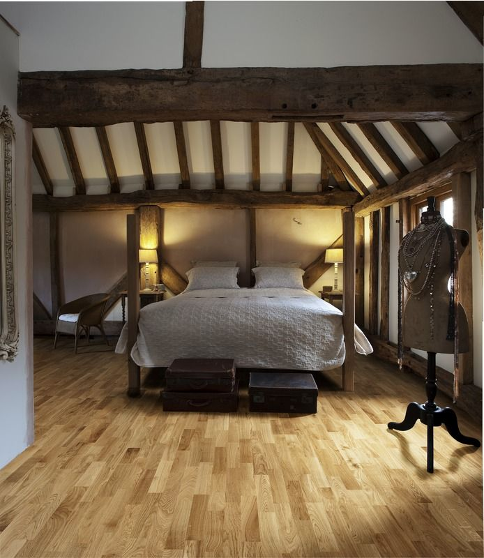 oak siena european naturals collection - Kahrs Flooring