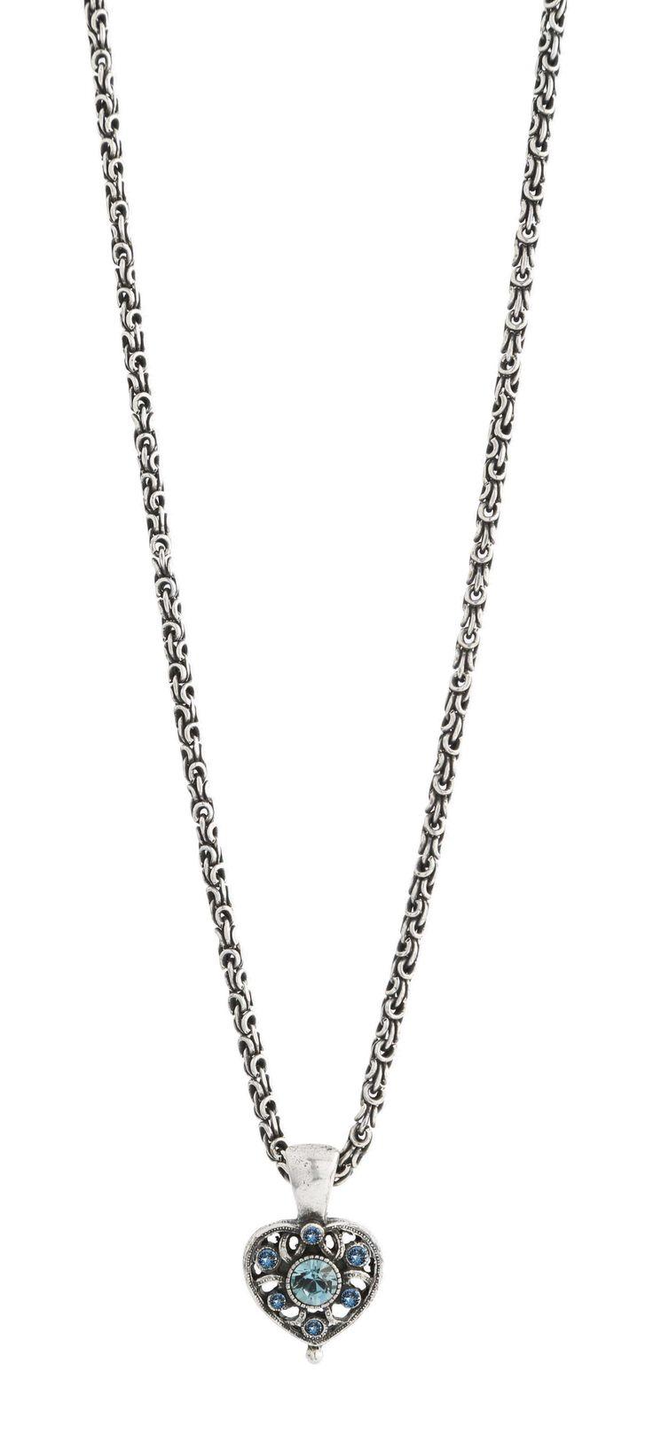 N1463 necklace - AU$39 with  EN1085 enhancer - AU$39