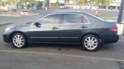 Honda Accord 2004 lx - Clasificados Online de Autos Usados en Puerto Rico